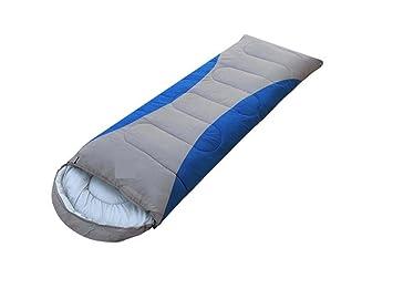 SHUIDAI Bolsa de Dormir al Aire Libre Impermeable Espesar Saco de compresión para Acampar Senderismo y Actividades de Interior: Amazon.es: Deportes y aire ...