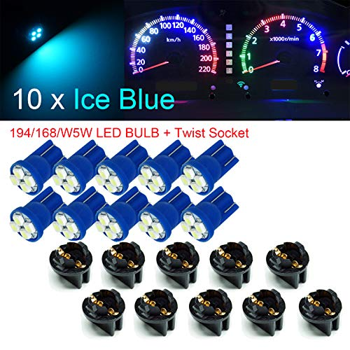 194 Blue Led Lights in US - 8