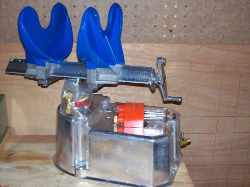 - Industrial Pneumatic Auto Body Paint Shaker Mixer