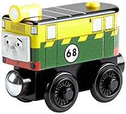 Thomas & Friends Fisher-price Wooden Railway, Philip
