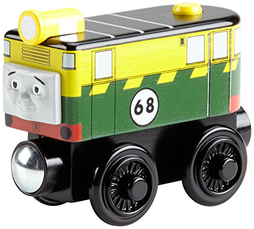 Fisher-Price Thomas the Train Wooden Railway Philip (Thomas Train Characters)