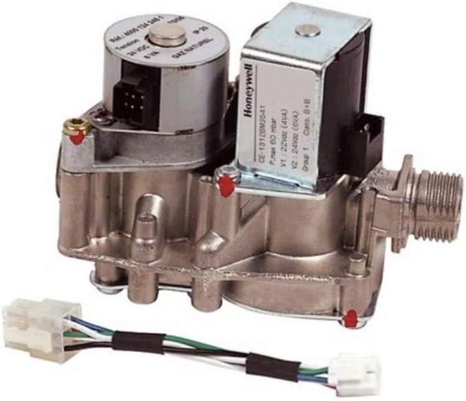 Valve Gas Boiler Saunier Duval F As 24 E S10715 Amazon Co Uk Kitchen Home