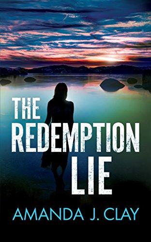 The Redemption Lie (The Redemption Series Book 1)