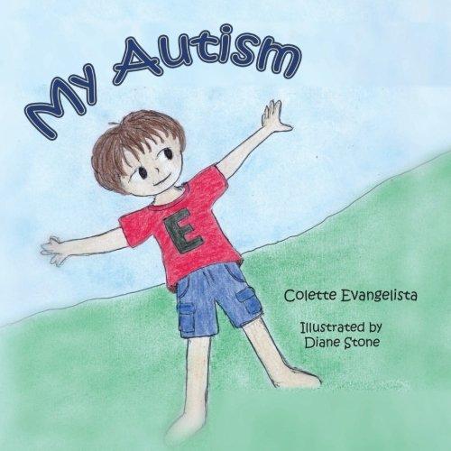 Download My Autism (Volume 1) ebook