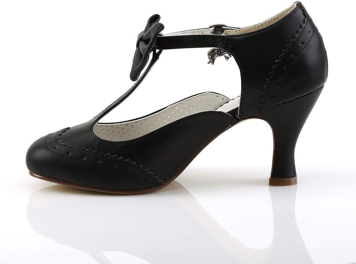Pin Up Couture Flapper-11 Escarpins Salom/é Femme