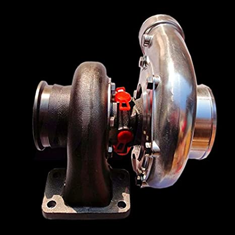 GOWE turbocharger for 8037121 gt30 turbo gtx30 turbocharger t3 t4 divided optional housing turbo turbo parts