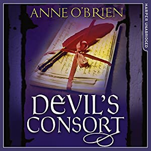Devil's Consort Audiobook