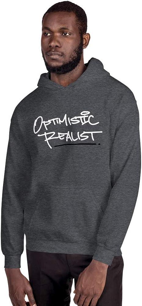 Ubikwitas7 U7 Optimistic Realist Hoodie