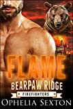 Flame (Bearpaw Ridge Firefighters Book 4)