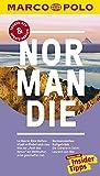 MARCO POLO Reiseführer Normandie: Reisen mit Insider-Tipps. Inklusive kostenloser Touren-App & Update-Service
