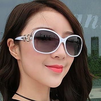 LLZTYJ Gafas De Sol/Gafas De Sol para Mujer Polarizado Gafas ...