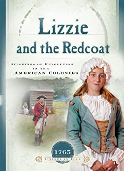 an analysis of the novel lizzie and the redcoat 'wench' explores intimate relationships between slaves and masters the relationship between slave masters and the slaves who were their  theres a line earlier in the book where lizzie says, i.