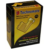 Technomate TM-4 0.1 dB Universal Quad Super High Gain LNB