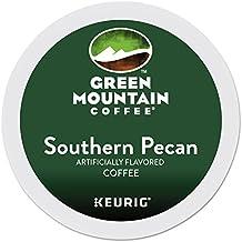 Green Mountain Coffee Roasters 6772 Southern Pecan Coffee K-Cups, 24/box
