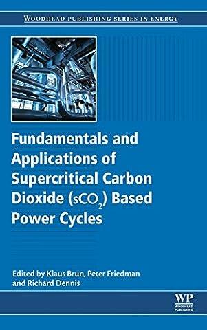 Fundamentals and Applications of Supercritical Carbon Dioxide (SCO2) Based Power Cycles (Compressor Aerodynamics)