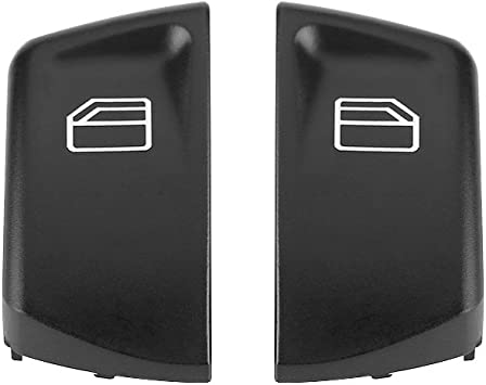 High Quality 2Pcs Sprinter Electric Window Switch Control for MERCEDES Vito