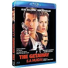 La Huida 1994 The Getaway
