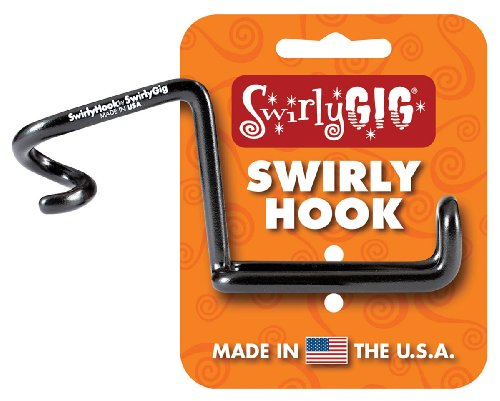 SwirlyGig SH1000 SwirlyHook Solo for 1/2 ()