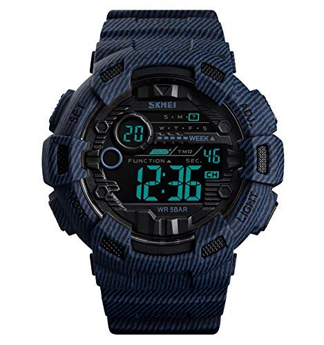 Skmei Best Watches For Teenage Boys in India