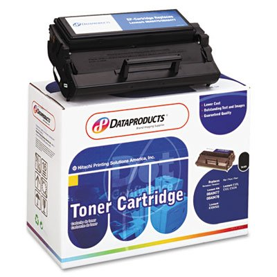 DPS59840 - Dataproducts 59840 08A0478 Remanufactured Toner ()