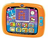 VTech Light-Up Baby Touch Tablet - Orange