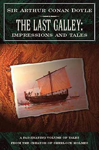 book cover of The Last Galley