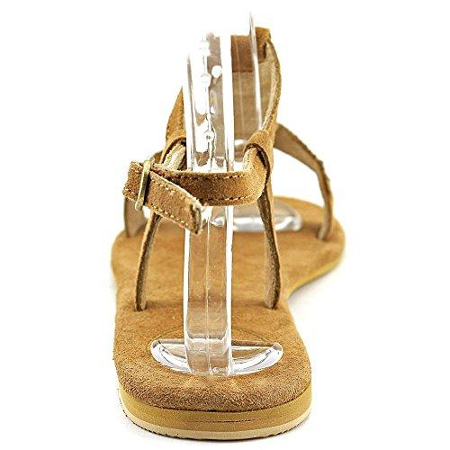 Coolway Maddy Camoscio Sandalo Gladiatore