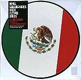 El Mexicano: Reflex La Revolucion Remixes