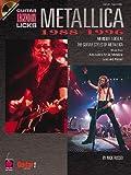 Legendary Licks 1988-1996, Metallica, 1575602857