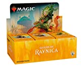 MTG Guilds of Ravnica 36-Pack Booster Box Magic The Gathering Card Game