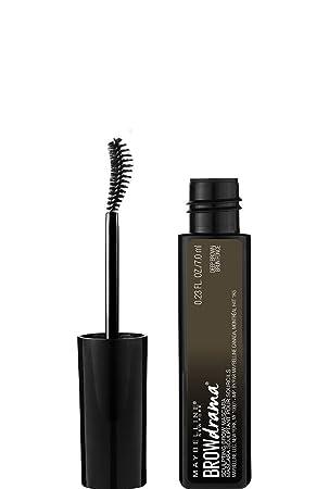 306fccb574c Maybelline New York Eyestudio Brow Drama Sculpting Brow Mascara, Deep Brown,  0.23 Fluid Ounce: Amazon.ca: Beauty