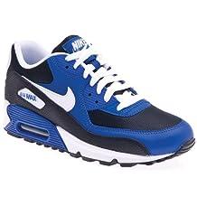 Nike Air Max 90 (GS) Boys Running Shoes 307793-076
