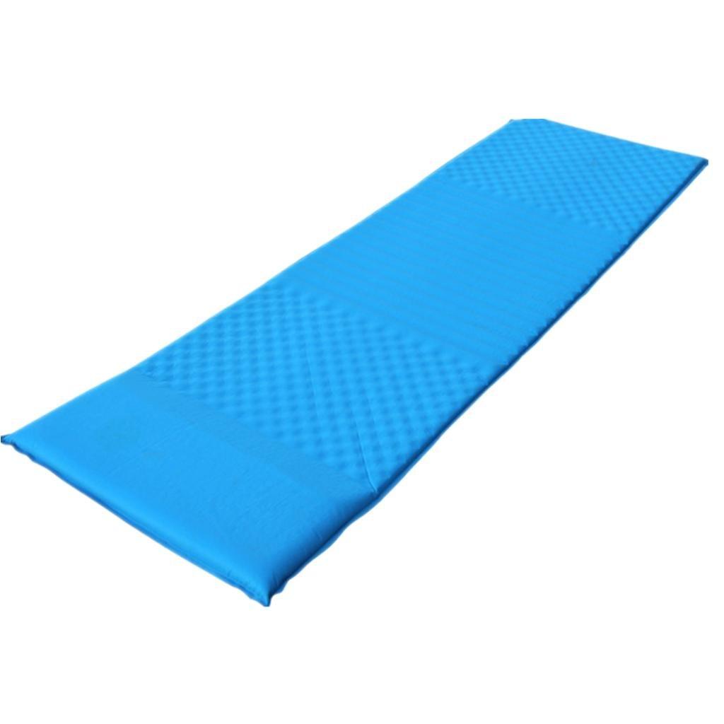 Aufblasbares Bett HETAO Air Bed Outdoor automatisch aufblasbare Pads Camping Zubehör Büro Lunch Break Mat mit Kissen 195  60  3cm Matratze
