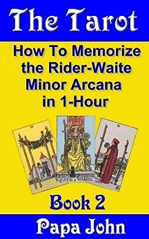 Tarot Book 2 Papa John ebook product image