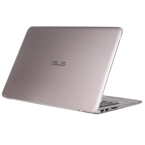 wholesale dealer 5bc42 8b9b8 mCover Hard Shell Case for 13.3-inch ASUS ZENBOOK UX330UA Series (NOT  Fitting UX305 Series) Laptop (Clear)