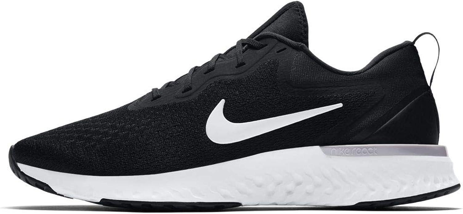 Amazon.com | Nike Odyssey React Black