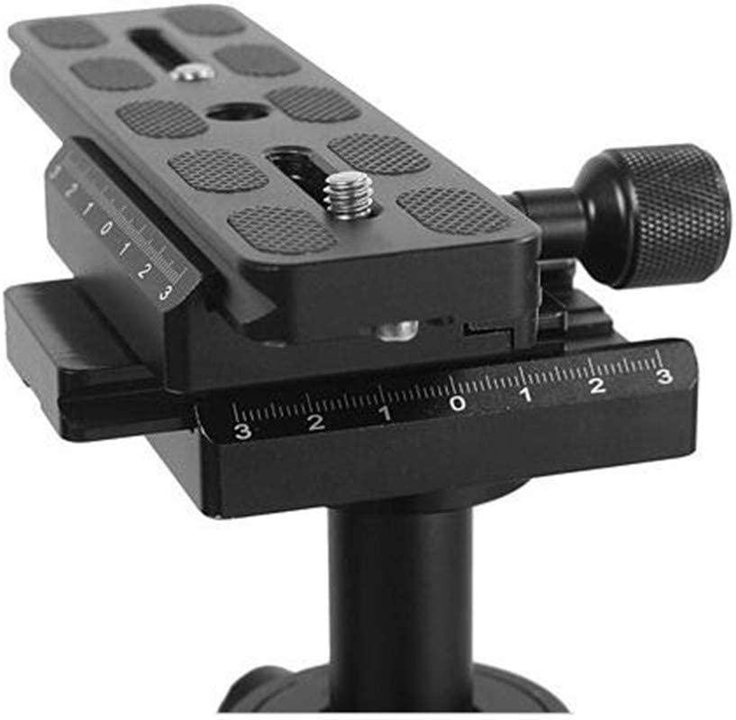 T-king Handheld Stabilizer Photographic Equipment for 0.8-3kg Micro-Single//DV//Cameras//Video SLR Bidirectional Trimming PTZ