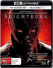 Brightburn [2 Disc] (4K Ultra HD + Blu-ray)