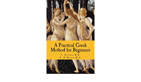 Greek Method