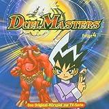Original Hoerspiel-4 by Duel Masters