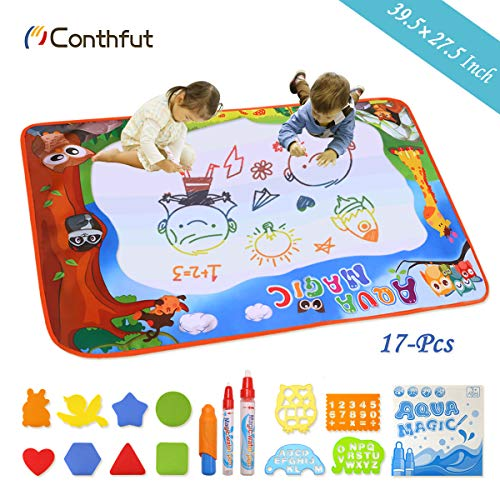 Top 10 coloring mat for kids for 2019