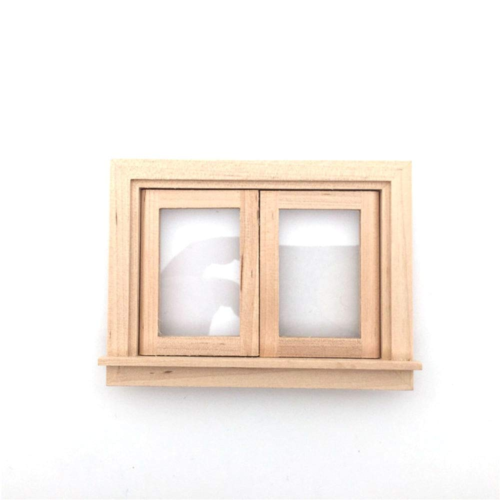 1:12 Miniature dollhouse mirror decoration toy furniture accessories toys Al