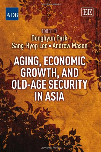 Aging, Economic Growth, and Old-Age Security in Asia
