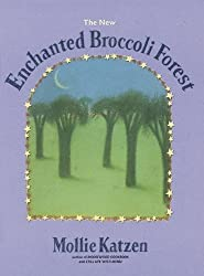 New Enchanted Broccoli Forest Signed
