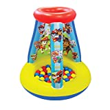 Paw Patrol Opp Playland Set with 15 Balls