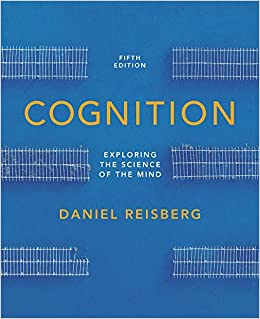 Cognition Value Package: Exploring the Science of the Mind [With Workbook and Web Access]