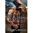 Tucker's Justice (Wild West Cowboys Book 1)