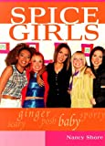 Spice Girls, Nancy Shore, 0791051498