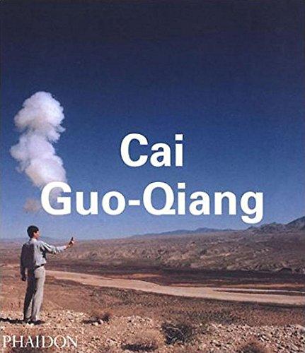Cai Guo-Qiang (Contemporary Artists (Phaidon))