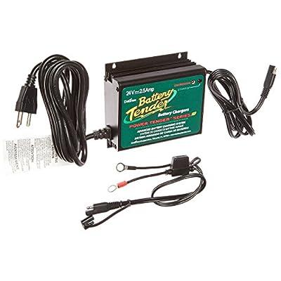 Battery Tender Power Tender Plus Battery Charger